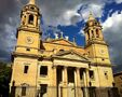 Vechea Catedrala Gotica