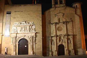 Pamplona - Museo de Navarra