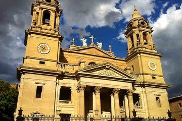 Pamplona - Vechea Catedrala Gotica