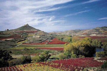 La Rioja - Rioja Alta