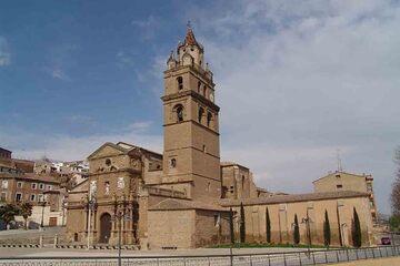 La Rioja - Calahorra