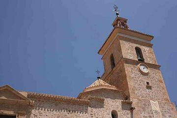Huesca - Capela San Bartholome