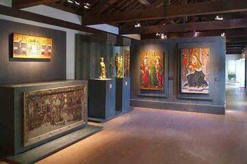Huesca - Museo Diocesano