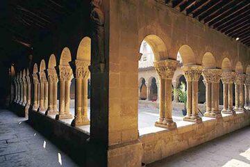 Huesca - San Pedro El Viejo