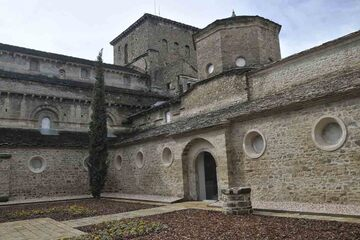 Jaca - Museo Diocesano
