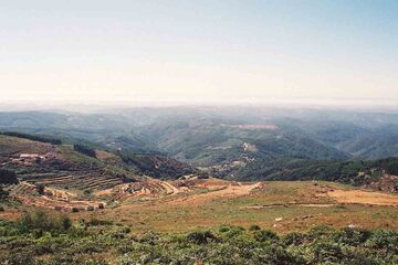 Algarve - Serra de Monchique