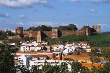 Algarve - Silves