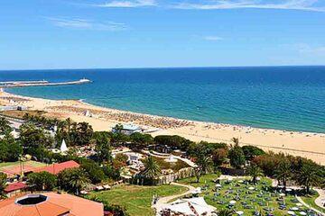 Algarve - La nord de Loule