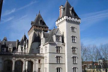 Pau - Chateau de Pau