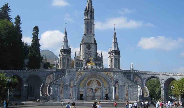 Basilique du Rosaire