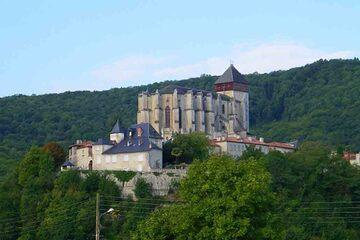 Saint Bertrand de Comminges - Cathedrale Ste.-Marie