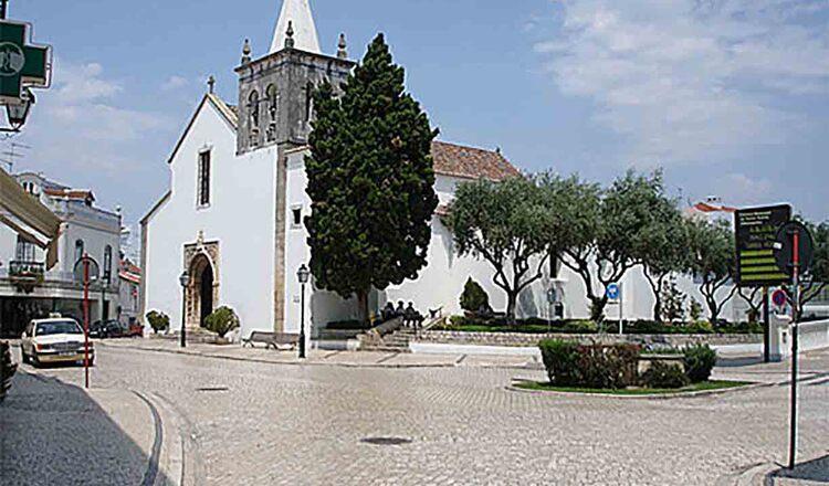 Biserica Sao Pedro