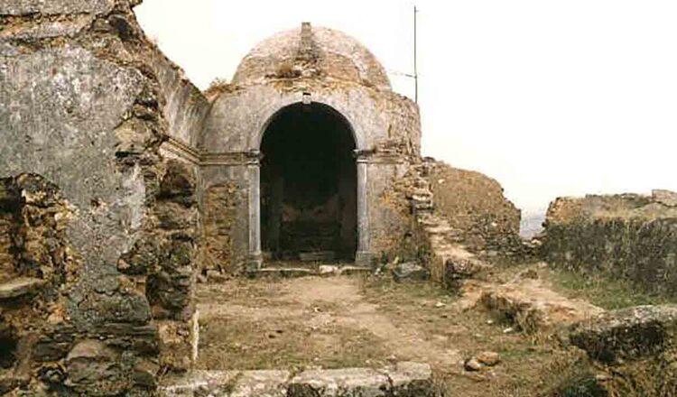 Fortareata Sao Vicente