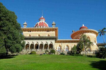 Sintra - Palatul Monserrate