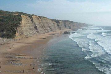 Sintra - Praia do Magoito