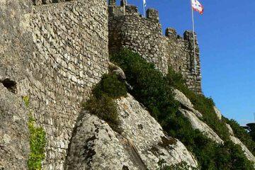 Sintra - Castelul Maurilor