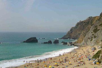 Sintra - Praia da Adraga