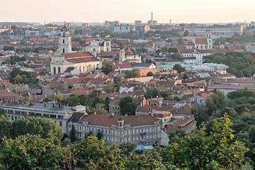Vilnius - Orasul Vechi