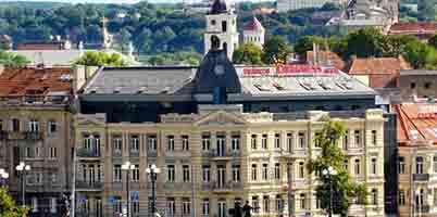 Cazare ieftina Vilnius