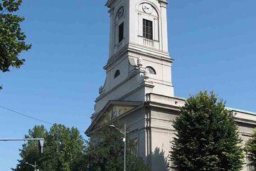 Belgrad - Catedrala din Belgrad
