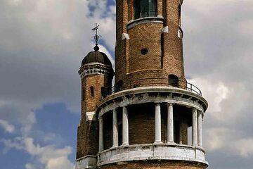 Belgrad - Turnul Gardosh