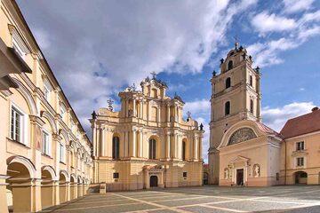 Vilnius - Universitatea Vilnius