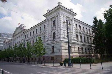 Vilnius - Muzeul Victimelor Genocidului