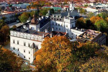 Vilnius - Palatul Marilor Duci ai Lituaniei
