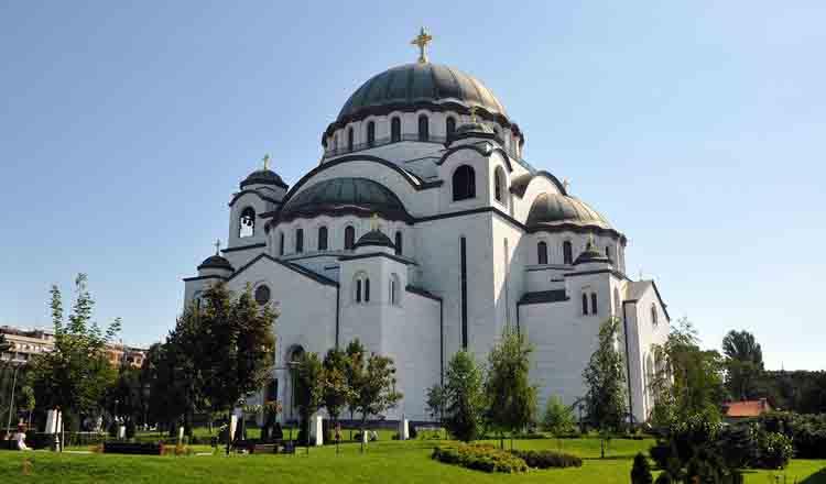Catedrala Sfantul Sava