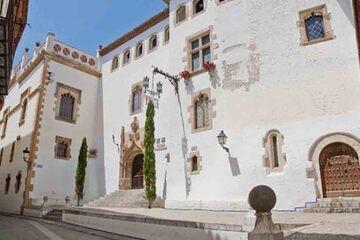 Costa Dorada - Muzeul Maricel