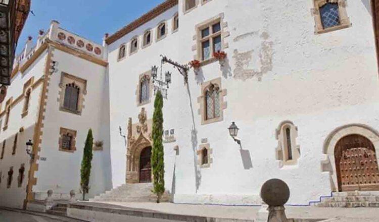 Muzeul Maricel