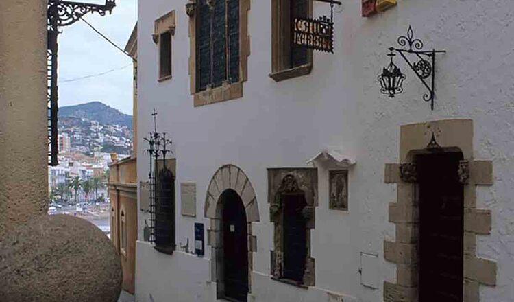 Muzeul Cau Ferrat