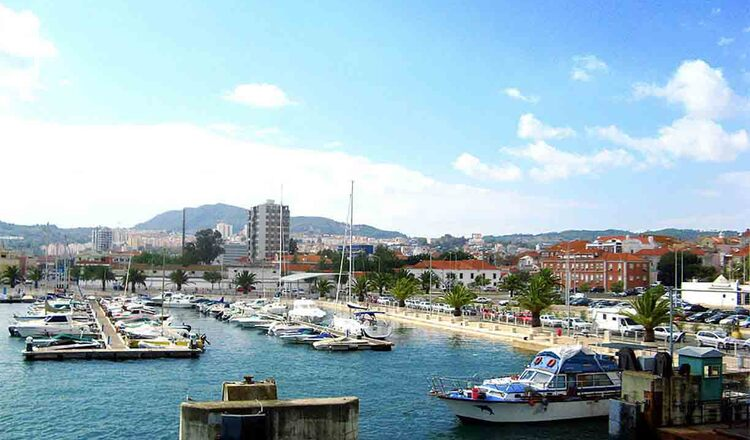Obiective turistice Peninsula Setubal din Portugalia