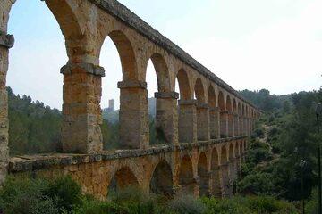 Tarragona - Apeductul Ferreses