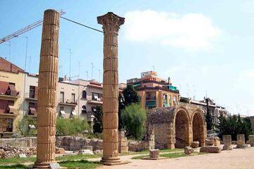 Tarragona - Forumul roman