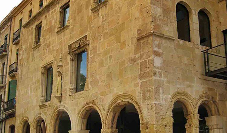Spitalul medieval Santa Tecla