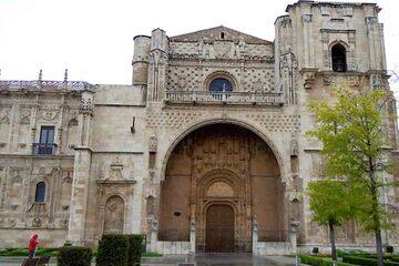 Leon - Muzeul din Leon