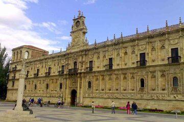 Leon - Manastirea San Marcos
