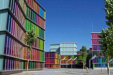 Leon - Muzeul de arta contemporana