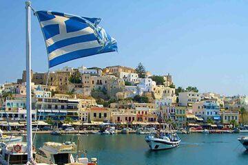 Naxos - Orasul Naxos