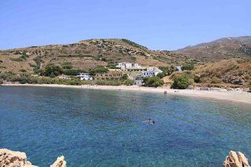 Naxos - Turismul verde