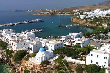 Naxos - Valea Livadi