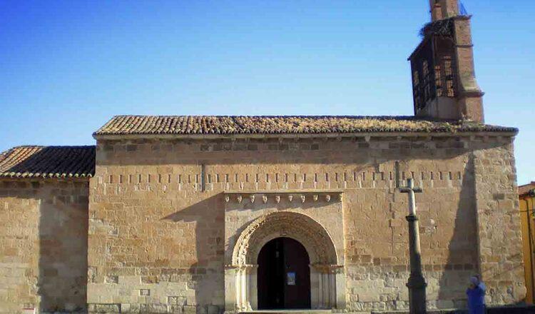 Biserica San Claudio de Olivares