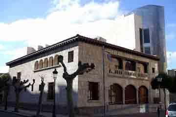 Valladolid - Casa Museo de Colon