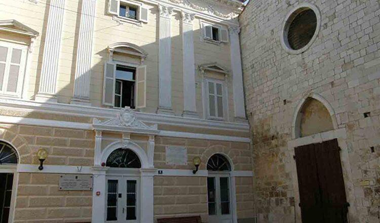 Zavicajni Muzej Porestine
