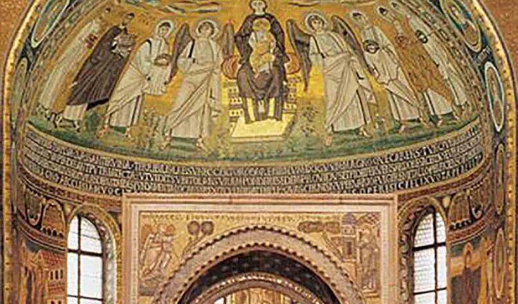 Bazilica Eufrasiana