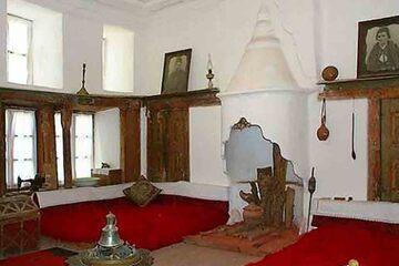 Kastoria - Muzeul de Folclor