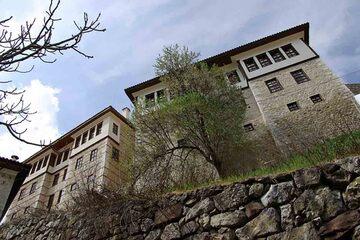 Kastoria - Conacele din Kastoria