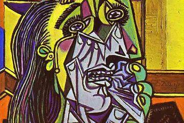 Grasse - Tinutul Picasso