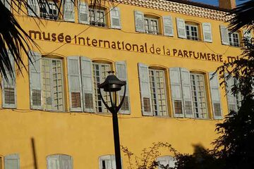 Grasse - Musee International de la Parfumerie